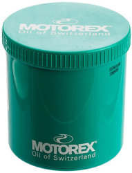 Смазка Motorex Bike Grease2000 850г