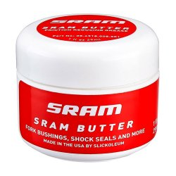 Смазка Sram GREASE  BUTTER 500ML