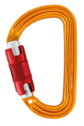 Карабин Petzl SM'D twist lock