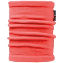 Снуд Buff Polar Neckwarmer Solid Coral Pink
