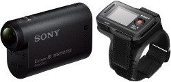 Экшн камера видеокамера Sony ACTION CAM HDR-AS30V + пульт ДУ RM-LVR1