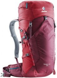 Рюкзак Deuter Speed Lite 26 maron-cranberry (5535)