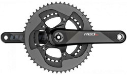 Шатуны Sram AM FC RED BB386 11SP 175 53/39 NO BB C2