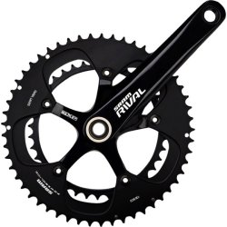 Шатуны Sram RIVAL OCT GXP CUPS 68 172,5 50/34
