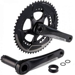 Шатуны Sram RIVAL22 BB30 170 46/36 YAW bearings not included