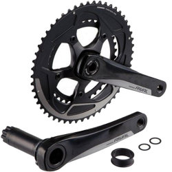 Шатуны Sram RIVAL22 BB30 175 46/36 YAW bearings not included