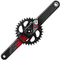 Шатуны Sram X01 EAGLE AM FC X01 DUB 170 RED DM 32T