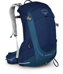 Рюкзак Osprey Stratos 24 Eclipse Blue