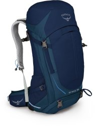 Рюкзак Osprey Stratos 36 Eclipse Blue