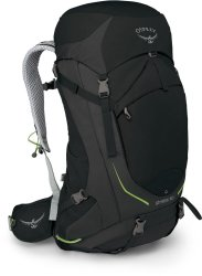 Рюкзак Osprey Stratos 50 Black