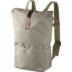 Сумка BROOKS Hackney Backpack Utility dove на плече (006726)