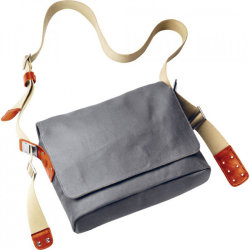 Сумка BROOKS Paddington Shoulder Bag Grey на плече