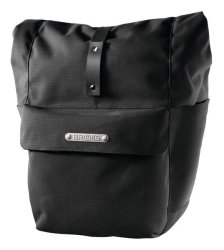 Сумка Brooks SUFFOLK Rear Panniers Black/Black на багажник