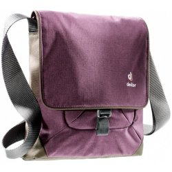 Сумка Deuter Appear цвет 5608 aubergine-brown