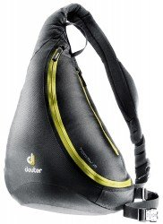 Сумка Deuter TOMMY M black moss
