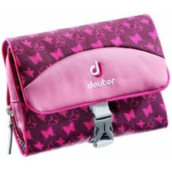 Сумка Deuter Wash Bag - Kids цвет 5002 magenta