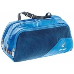 Сумка Deuter Wash Bag Tour III цвет 3333 coolblue-midnight