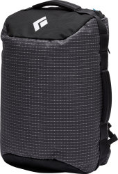 Сумка дорожная Black Diamond Stonehauler 45L (Black)