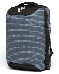 Сумка дорожная Black Diamond Stonehauler 60L (Azurite)