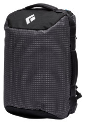 Сумка дорожная Black Diamond Stonehauler 60L (Black)