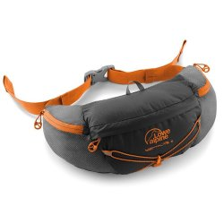 Сумка Lowe Alpine Lightflite 5 на пояс Anthracite/Pumpkin