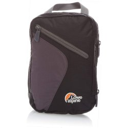 Сумка Lowe Alpine Shoulder Bag Phantom Black/Graphite