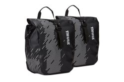 Сумка Thule Shield Pannier S Black пара
