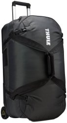 Сумка Thule Subterra Luggage 70cm Dark Shadow на колесах