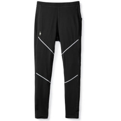 Термоштаны Smartwool PhD Tight Black SW SO938.001