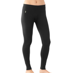Термоштаны Smartwool PhD Tight Black SW SO172.001