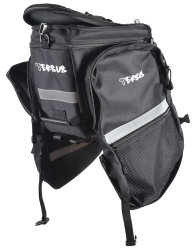 Велосумка Tersus REAR TOP BAG