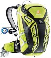 Рюкзак Deuter Attack Enduro 16 apple-black (2707)
