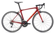 Велосипед Giant TCR Advanced 2-King of Mountain Metallic Red