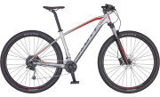 Велосипед Scott Aspect 730 (CN) silver-red