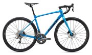 Велосипед Giant Contend AR 2 Metallic Blue