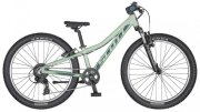 Велосипед Scott Contessa 24 light green/green