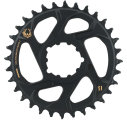 Звезда Sram CR X-SYNC Eagle 34T DM 3 OFFSET B
