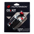 Набор CO2 Hutchinson Kit Cartouches C02 + Embout