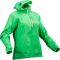 Куртка RaceFace WMNS Nano packable jacket green