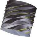Повязка Buff Coolnet UV+ Multifunctional Headband Focus Grey