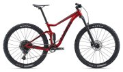 Велосипед Giant Stance 29 2 Metallic Red/Black
