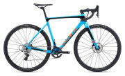 Велосипед Giant TCX Advanced Pro 2 Olympic Blue