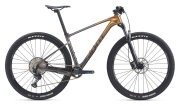 Велосипед Giant XTC Advanced 29 2 Metallic Gold/Metallic Black