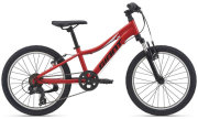 Велосипед Giant XtC Jr 20 Pure Red