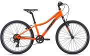 Велосипед Giant XtC Jr 24 Lite Orange
