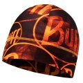 Шапка Buff Microfiber 1 Layer Hat multi logo