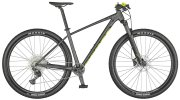 Велосипед Scott Scale 980 dark grey (CN)