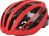 Шлем Polisport Light Pro Red Matte/Black Gloss
