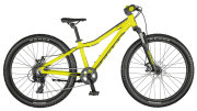 Велосипед Scott Scale 24 Disc (CN) yellow