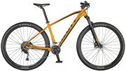 Велосипед Scott Aspect 740 orange/grey